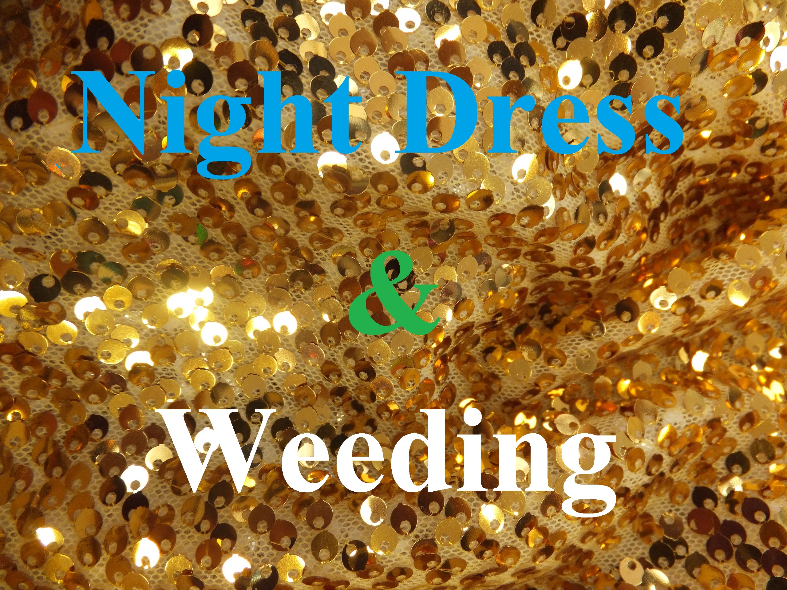 Nightdress fabrics