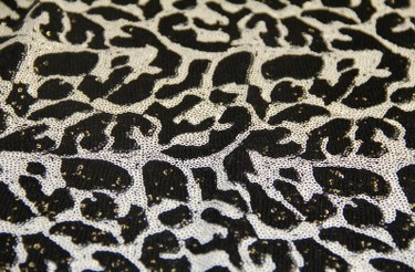 Night dress fabric